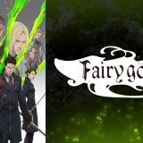 『Fairy gone フェアリーゴーン』はHulu・U-NEXT・dアニメストアのどこで動画配信してる?