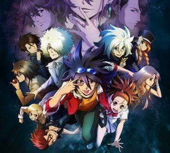 『ファイ・ブレイン 神のパズル(第3期)』はHulu・U-NEXT・dアニメストアのどこで動画配信してる?