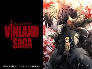 『ヴィンランド・サガ』はHulu・U-NEXT・dアニメストアのどこで動画配信してる?