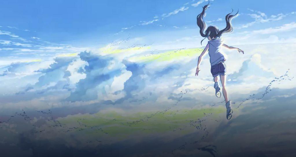 映画『天気の子』はHulu・U-NEXT・dアニメストアのどこで動画配信してる?