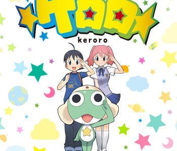 『ケロロ』はHulu・U-NEXT・dアニメストアのどこで動画配信してる?